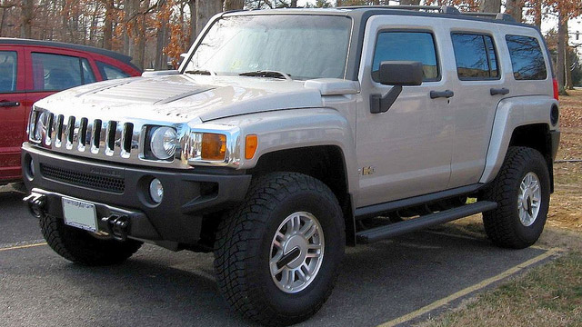 HUMMER Service in Liberty, MO | Liberty Car Care